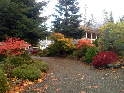 Photo for Garden View Suite Minutes From Courtenay BC