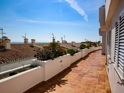 Photo for Nice apartment in Almuñécar, 5 min from the beach