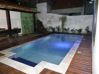 Photo for House in the Center with Pool and 4 Bedrooms