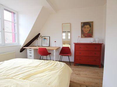 Photo for Colmar Historic Center - BED'N BREDALA MAX - BookingAlsace