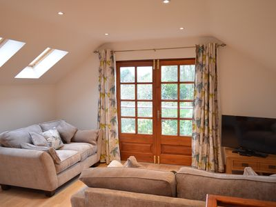 Photo for Trevidic Cottage - Beautiful country escape - Modernised 2 bed with parking