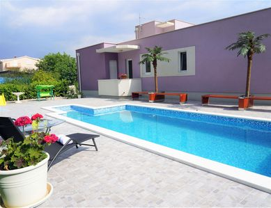 Photo for Villa Split Romance with Swimming Pool