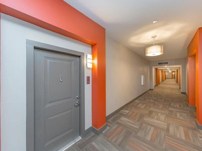 Photo for Capital Hill Exclusive Luxury Apartments