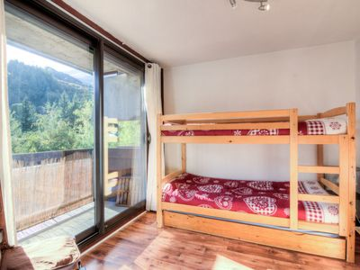 Photo for Apartment Pegase Phenix in Le Corbier - 6 persons, 2 bedrooms