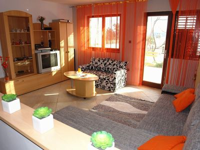 Photo for Gorgeous Holiday Home in Dramalj near Sea