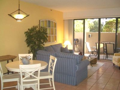 Photo for 1BR Condo Vacation Rental in Key Biscayne, Florida