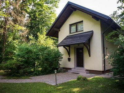 Photo for Holiday house Kranj for 2 - 4 persons with 2 bedrooms - Holiday house