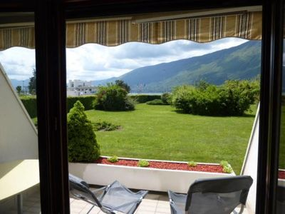 Photo for Charming studio at Lake ideally located for spa or leisure stay
