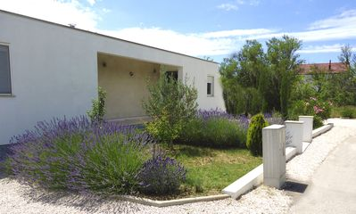 Photo for WONDERFUL HOLIDAY HOME LOCATED ON PRIVATE ROAD DUTCH OWNER.