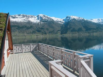 Photo for Vacation home Kambestad  in Nå, Western Norway - 4 persons, 2 bedrooms