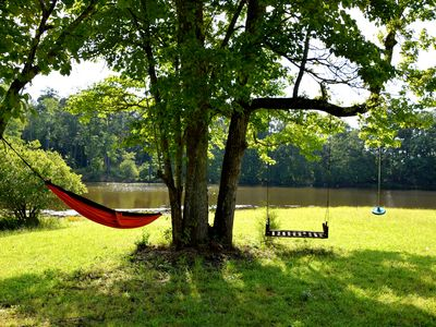 Photo for The Lakehouse Mansion - Sleeps 20