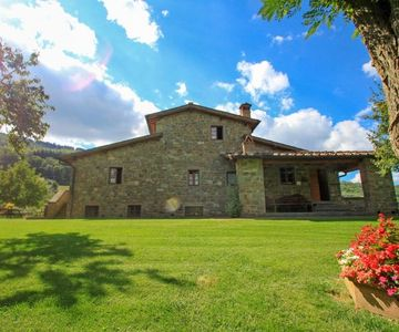 Photo for 3BR Apartment Vacation Rental in TUSCANY