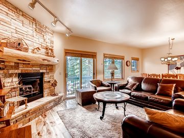 Antlers Lodge, Breckenridge, CO, USA