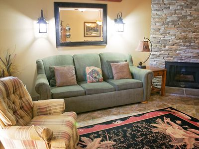 Photo for One Bedroom Condo in Downtown Gatlinburg (Unit 702)