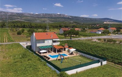 Photo for 4 bedroom accommodation in Dubrava