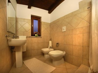 Photo for 1BR Apartment Vacation Rental in Costa Paradiso, Sardegna