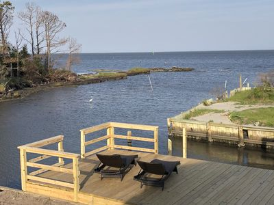 New Listing! Cottage with waterview and boat access