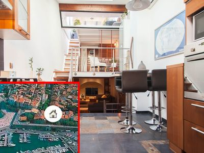 Photo for RARE - Gorgeous townhouse in Old Town close to yacht marina & beach + parking