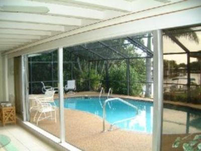 Photo for 2BR House Vacation Rental in Ft. Myers Beach, Florida