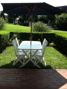 Photo for Apartment 5 pers. on the ground floor in Parc de la Jacotte - 2 Rooms 5 People