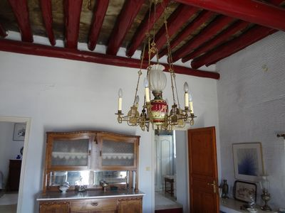 Photo for The Naval Mansion in Andros.