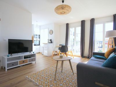 Photo for 4pax Disneyland Val d'Europe Apartment (ELBE9)