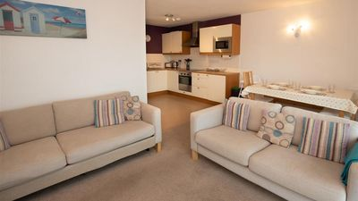 Photo for Waters Edge 14 - Two Bedroom House, Sleeps 4
