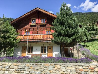 Photo for Vacation home Chalet Ankie in Ayer - 12 persons, 6 bedrooms