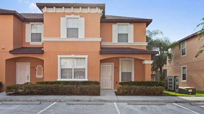 Photo for Beautifully decorated two story 4 bedroom 3.5 bathroom townhome