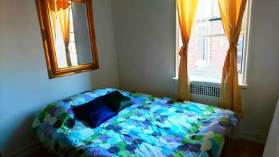 Photo for GREAT FURNISHED BEDROOM * 12 MINS. TO MIDTOWN MANHATTAN
