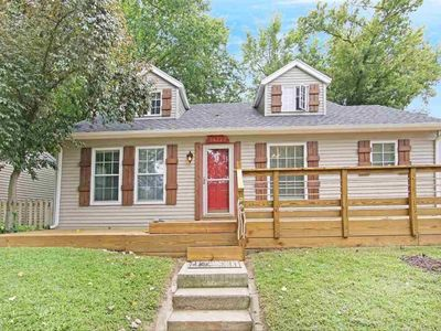 Photo for Perfect home for all ND games and visits, less than 1/2 mile from campus!