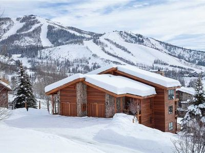 Photo for VILLW by Pioneer Ridge: Amazing Views + Nicely Updated Kitchen + Private Hot Tub