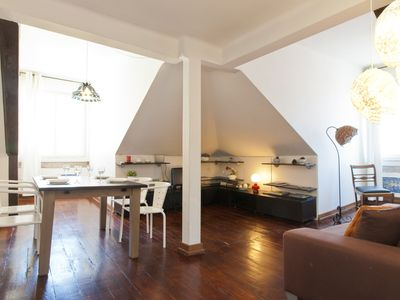 Photo for Apartment/ flat - LisboaHouse with character