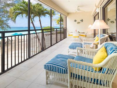 Photo for Stunning Oceanfront Condo #14