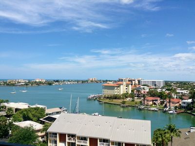 Spectacular Waterview Location - 3 Months Minimum Stay