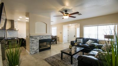 Photo for Townhome Tivoli, 3 Spacious Bedrooms, 2.5 Bathrooms