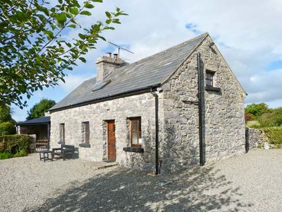 Photo for CLOONCORRAUN COTTAGE in Ballinrobe, County Mayo, Ref 4191
