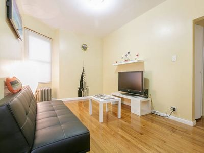 Photo for NEW - 2 BR's - 10 min. to Manhattan!