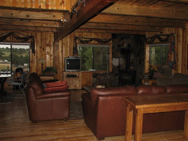 Property Image#4 Large Family Cabin Near Zion National Park   Moose Lodge