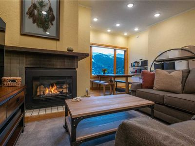 Photo for Summit House 502: 2 BR / 2 BA 2 bedroom in Copper Mountain, Sleeps 14