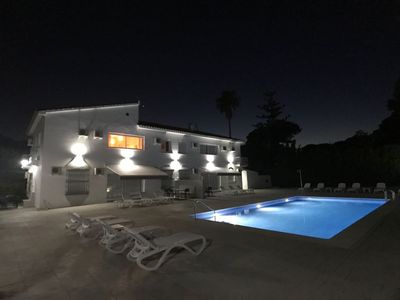 Photo for *** APARTMENTS IN SECOND LINE BEACH WITH PRIVATE POOL! ***