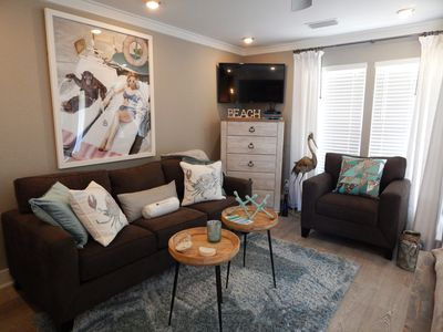 Photo for Condo #8220 is a newly remodeled studio, short walk to beach & pool