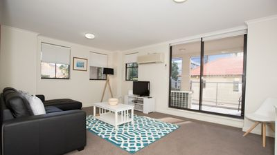 Photo for 2 BEDROOM APARTMENT - WILLIAM ST NORTH SYDNEY