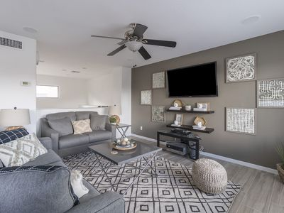 Photo for 3BR Townhome Vacation Rental in Tempe, Arizona