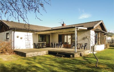 Photo for 3 bedroom accommodation in Mellbystrand