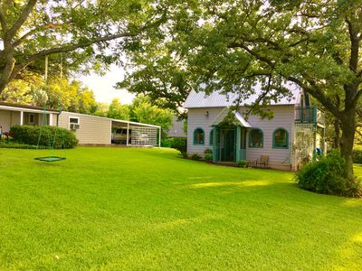 Photo for 1BR Guest House Vacation Rental in Graham, Texas