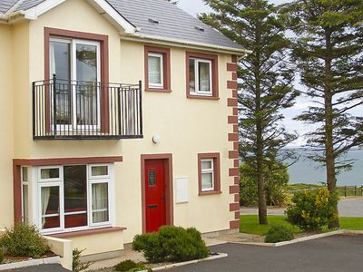 Photo for Vacation home Sea Cliff in Dunmore East - 5 persons, 3 bedrooms