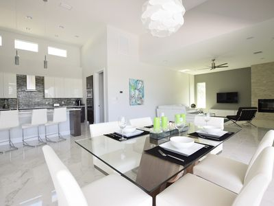 """Photo for Brand new villa """"New Starshine"""", luxury domicile, south facing, for a fantastic holiday"""
