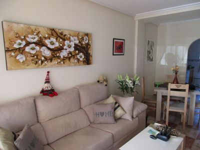 Photo for CASA JUMERO 2, dream apartment in the best climate in Europe