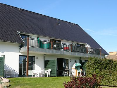 Photo for Apartment Hiddensee in Groß Zicker - 4 persons, 1 bedrooms